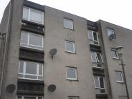 1 bedroom Flat in Witch Road, Kilmarnock...