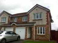 semi detached home to rent in Mackellar Place...