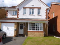 4 bedroom Detached property in Rumford Place...