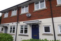 property to rent in Cornes Close, Winchester