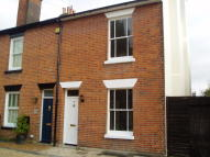 Town House to rent in Alexandra Terrace...