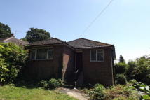 2 bed Bungalow to rent in Springhall Road...