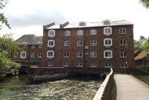Flat in Wharf Mill, Winchester