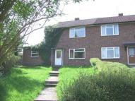 4 bed semi detached house in Walpole Road, Winchester...