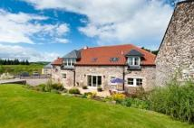 Detached house for sale in Lomond View...