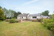 4 bedroom Detached house for sale in Bonnyton House and Front...
