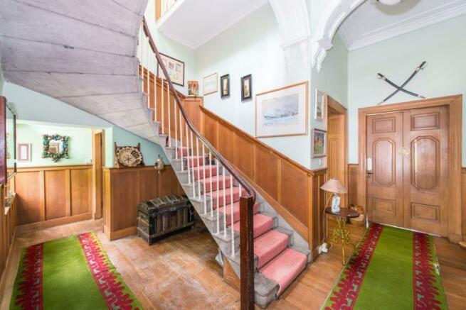Ferrymuir House