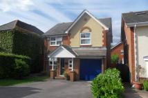 4 bed Detached property for sale in Chatsworth Green...