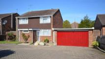 4 bed Detached house for sale in Almond Close, Old Basing...