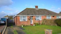 2 bedroom Bungalow for sale in Brackley Way...