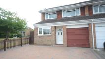 3 bedroom End of Terrace house for sale in Purcell Close...