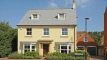 Detached home for sale in Compton Way...