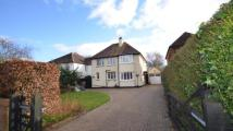 4 bedroom Detached home in Old Worting Road...