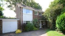 3 bed Detached house for sale in Croft Road, Oakley...