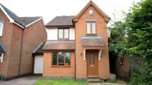 Link Detached House for sale in Kempshott Grove...