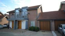 2 bed semi detached house in Penny Black Lane...