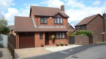 3 bedroom Detached house for sale in Oyster Close...