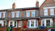 2 bed Terraced property in Coronation Road...