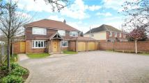 5 bedroom Detached house for sale in Pack Lane, Basingstoke...