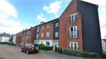 2 bed Apartment in Ilsley Road, Basingstoke...
