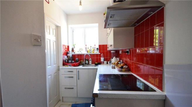 Studio 2 Kitchen