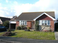 Detached Bungalow for sale in Oaks Close, East Cowes...
