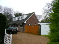 3 bed Detached home in Ashlake Farm Lane...