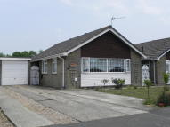 Detached Bungalow in Charles Road, Cowes, PO31