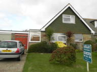 3 bed Detached Bungalow in Norman Way...