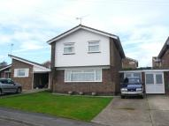 3 bedroom Link Detached House in St. Edmunds Walk...
