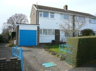 3 bed semi detached property for sale in St. Michaels Road...