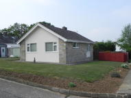 Detached Bungalow in Nelson Crescent...