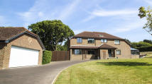 5 bedroom Detached house in Ashlake Farm Lane...