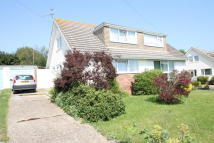 semi detached home for sale in The Mall, Binstead, PO33