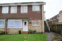 Maisonette for sale in Rectory Drive...