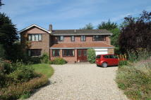 5 bed Detached home for sale in Kite Hill, Fishbourne...