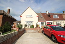 Terraced home for sale in Beatrice Avenue...
