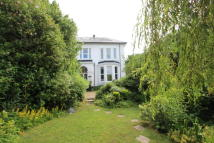 semi detached home in Binstead Road, Ryde, PO33