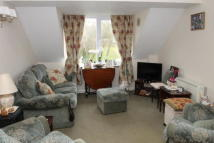 Flat for sale in Mary Rose Avenue...