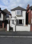 Detached home in Minerva Road, East Cowes...