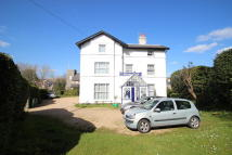 7 bed Detached property for sale in Church Path, East Cowes...