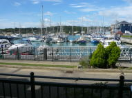 2 bed Apartment in Medina View, East Cowes...