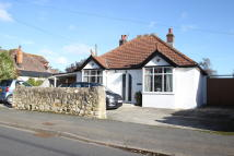 Bungalow for sale in Palmers Road...