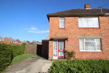 3 bed semi detached house in Ringwood Road, Binstead...
