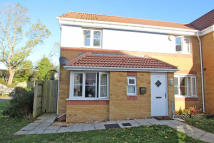 3 bed semi detached property for sale in Snowberry Road, Newport...