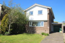 3 bedroom Detached property in St. Edmunds Walk...