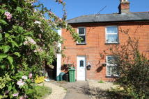 semi detached property in Newnham Road, Binstead...
