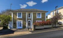 Grange Road Detached property for sale