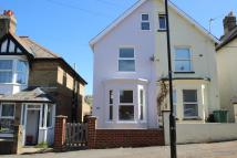 3 bed semi detached property in Yarborough Road...