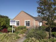 Detached Bungalow for sale in Downham Market
